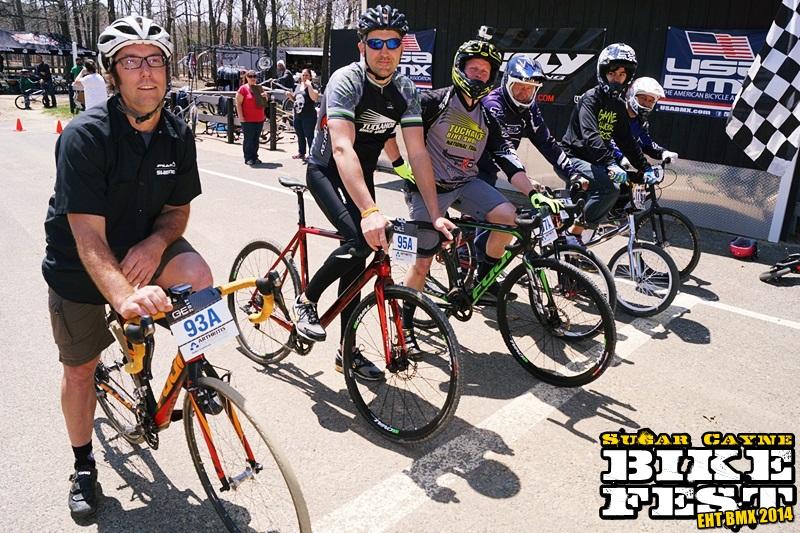 Cyclocross SCBF