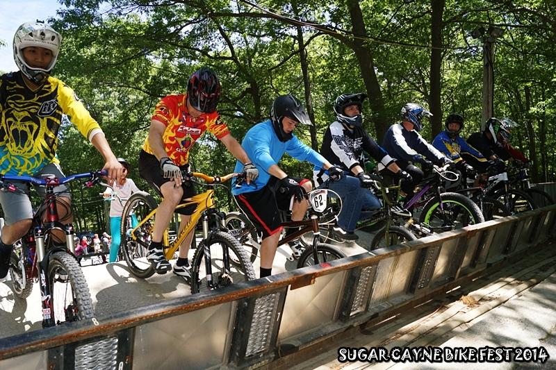 Sugar Cayne Bike Fest shoreham