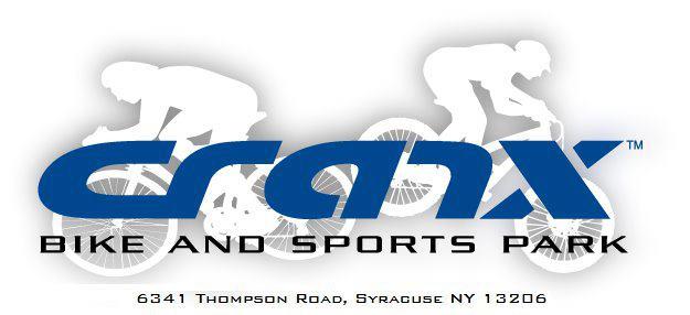cranx logo