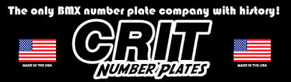 crit plate