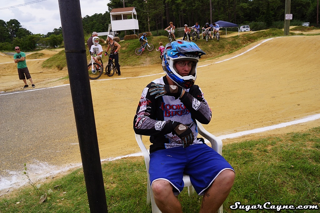 SCBF#3, Fastest Gate, Results - Sugar Cayne Bike Fest