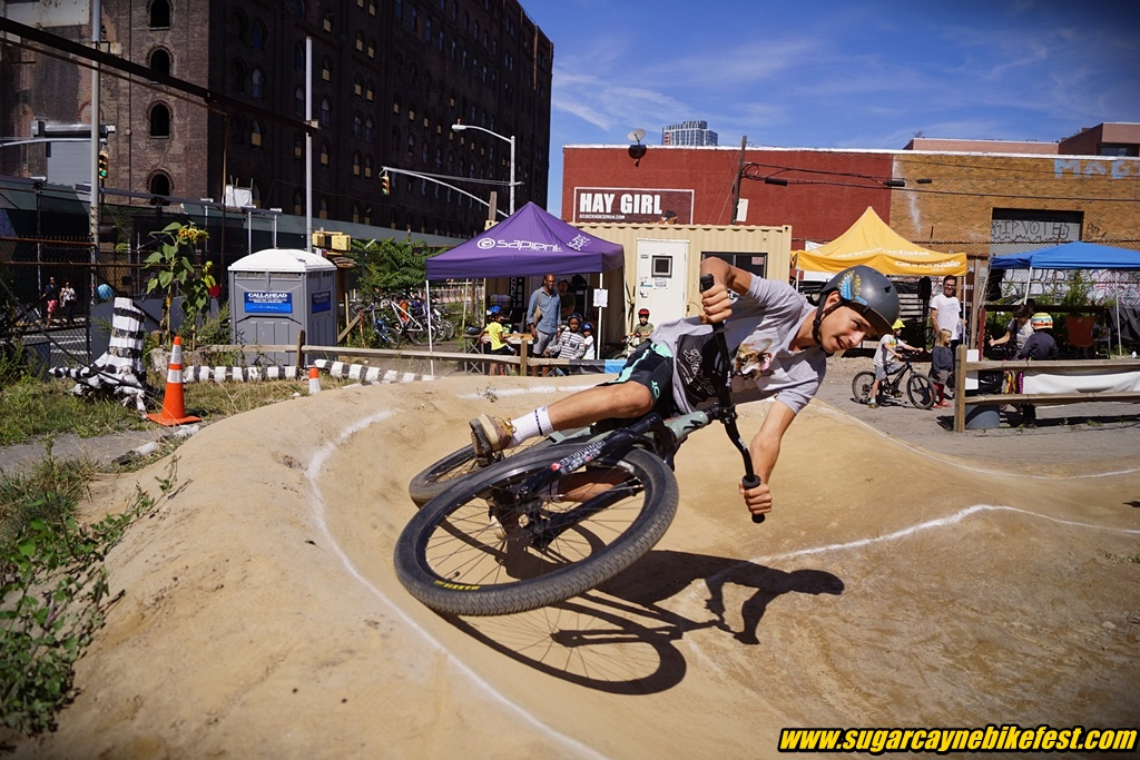 joan, brooklyn bike park