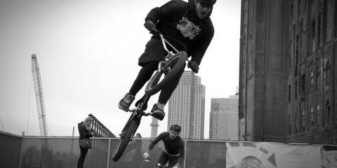 Matthew Mihlbachler, brooklyn Bike Park