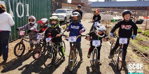Winter Series, brooklyn bike park