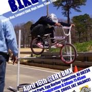 Sugar Cayne Bike Fest Flyer eht