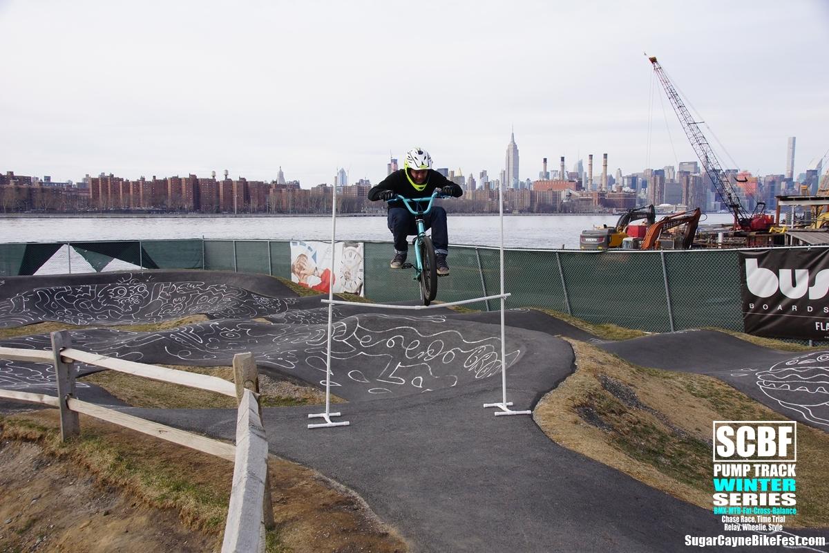 high jump devin