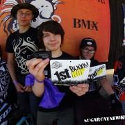 SCBF EHT Winners