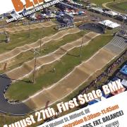 First State BMX medium