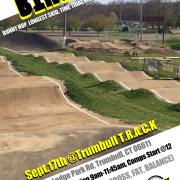 SCBF Trumbull Flyer