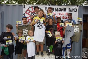 SCBF Richmond BMX 2016